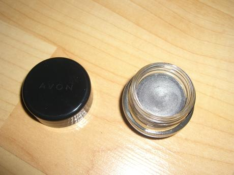 Avon Krémové oční stíny Mega Effects Platinum,