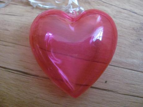 růžová srdíčka,plastové rozdělávací srdíčko,srdce,