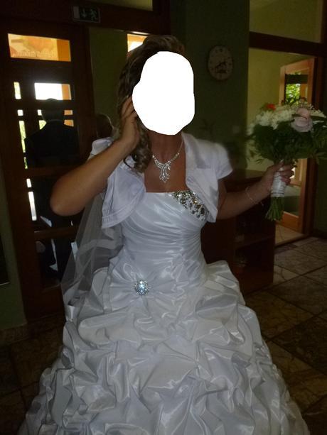 svadobne saty, 38