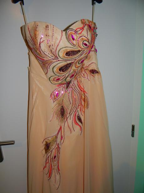 Společenské šaty vel. 38-42, 38