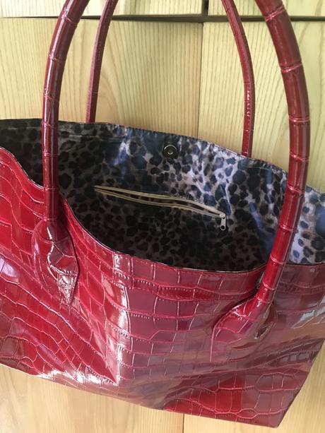 Moderná kabelka,