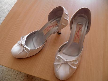 svatební botičky, 38