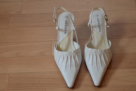 Bílé lodičky vhodné na svatbu, 39