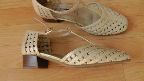 Zdravotní boty zn. Medicus - 39, 39