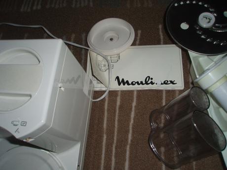 Mixér MOULINEX,