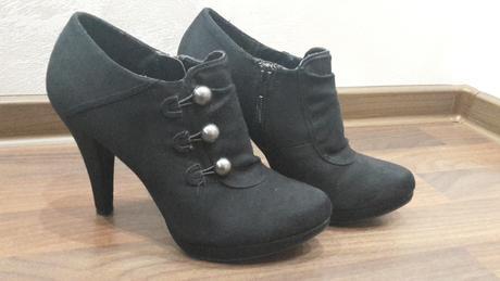 členková obuv, 39