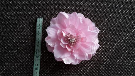 Ružový kvet,