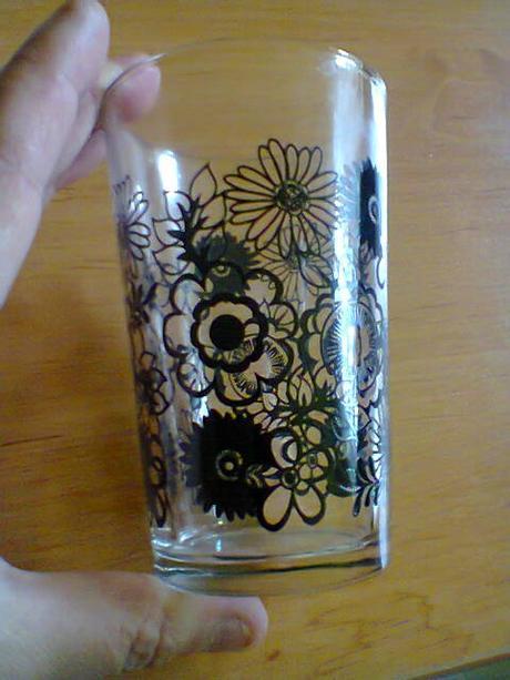 Nepoužité poháre,