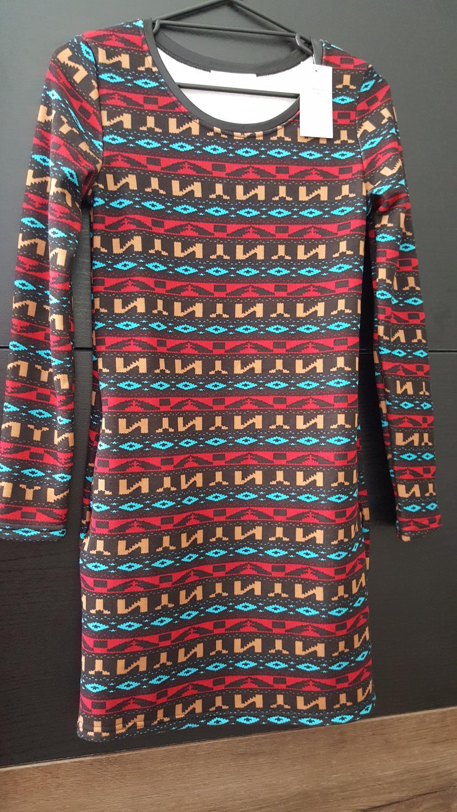402fb998d Šaty na zimu , m - 10 € | Svadobný bazár | Mojasvadba.sk