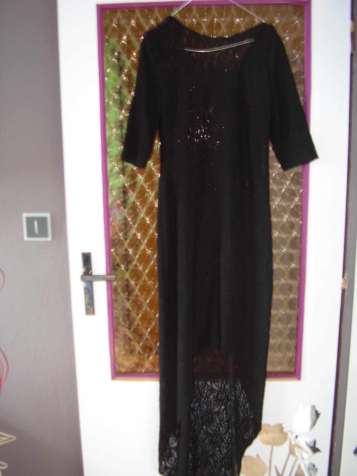 7e558cb97ae3 Krajkové šaty