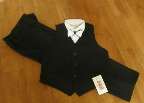 Oblek 74-80, 74