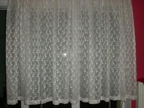 Lesklá záclona,