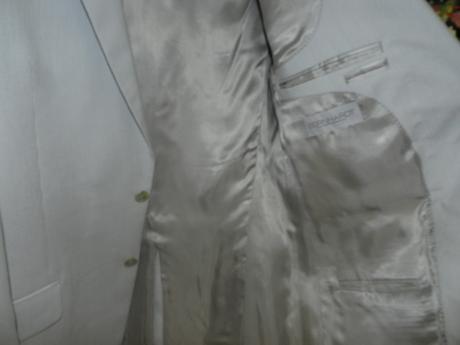 Sako k nohaviciam č.102, XL