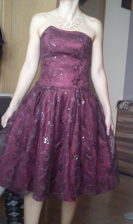 spoločenské šaty 36 , 36