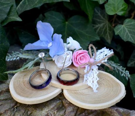 Kytice, korsáž, kytičky a dekorace pod prstýnky,