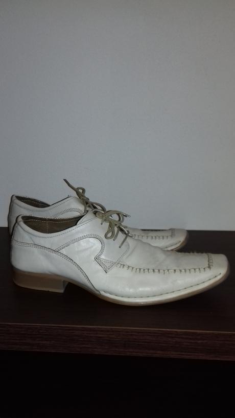 pánské svatební boty, 43