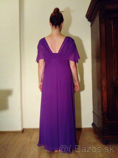 Večerné šaty, 44