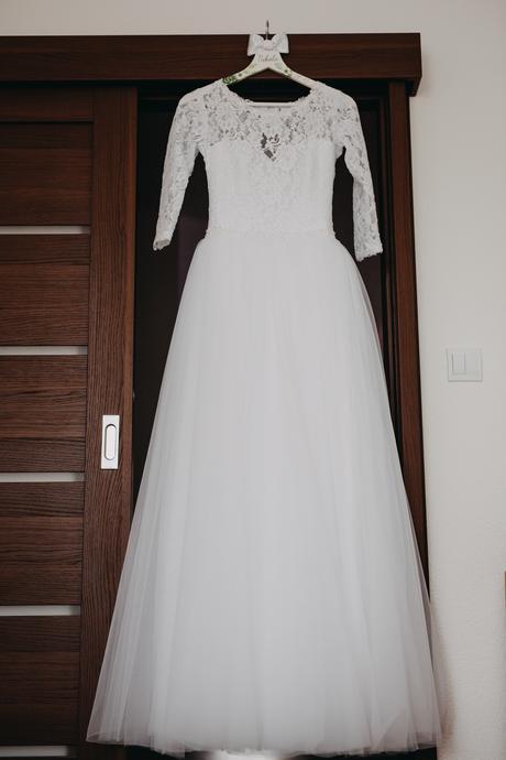 Princeznovské šaty, 34