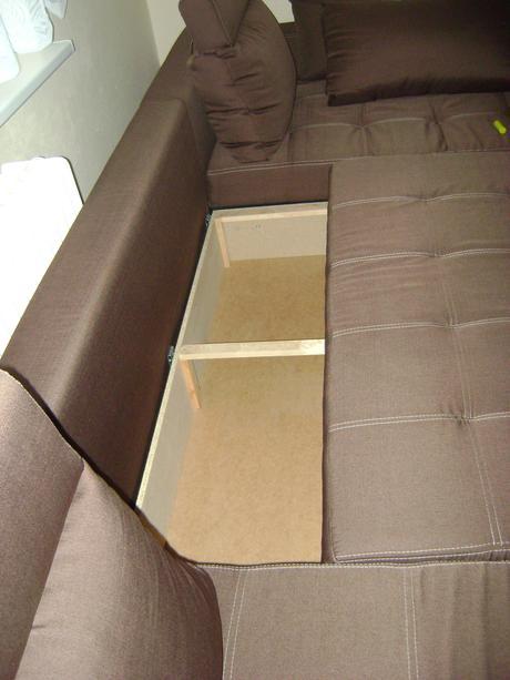 rohová sedacia súprava do tvaru U v záruke,