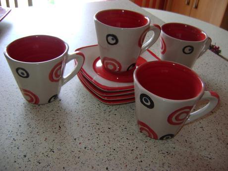 šialky na kávu,