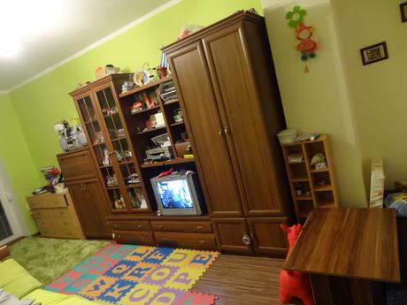 Obývačka BOLERO,