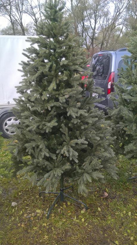 vianocny stromcek 3d,