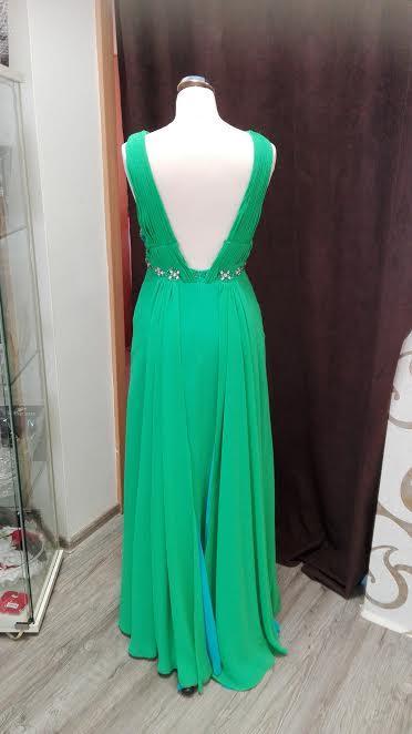 Spoločenské šaty SPARKLE, 36