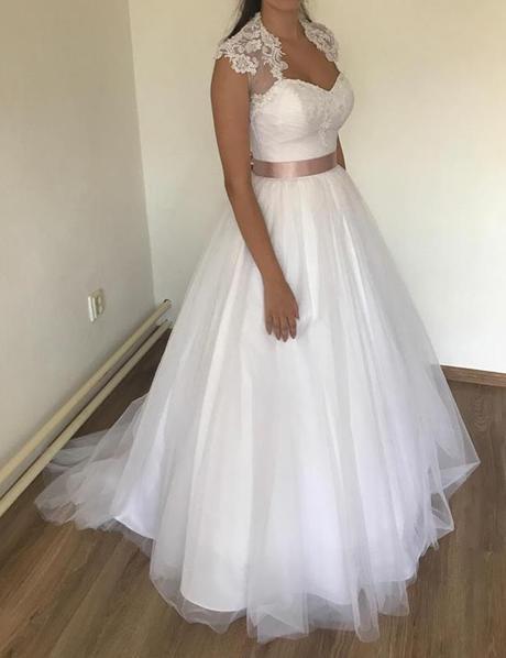 Svadobne šaty 3c91642d30a