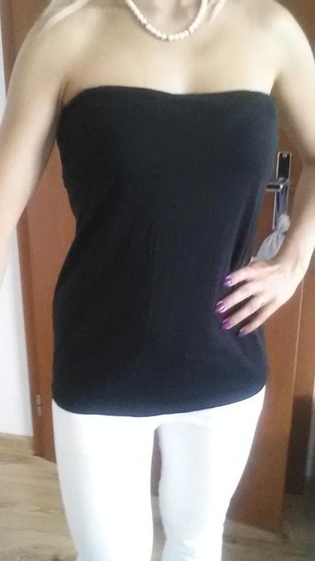 Puzdrové tričko, L