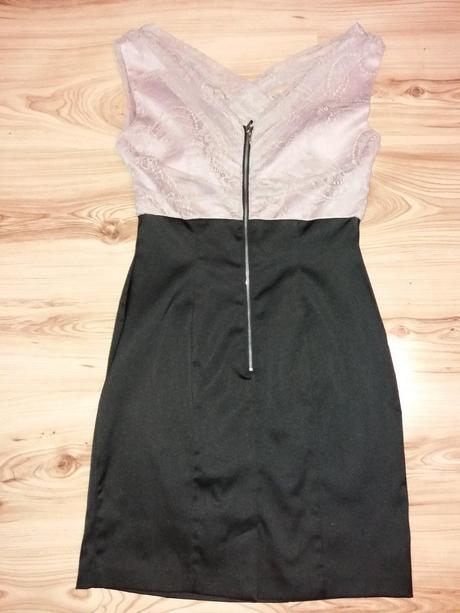 Spoločenské šaty Orsay, M