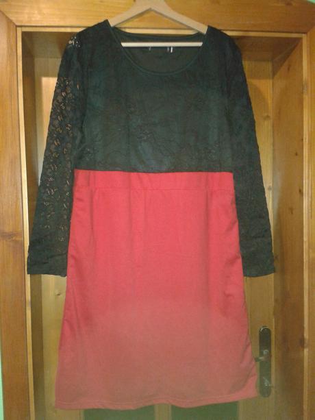Dámske šaty, 46