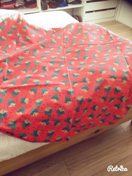 Vianočný obrus,