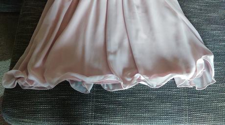 Jemné krátke šaty, 40