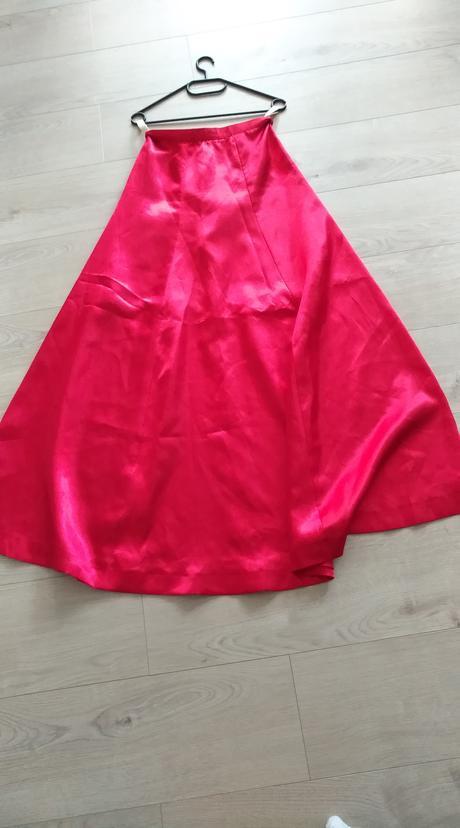 Spoločenská sukňa dlhá, S