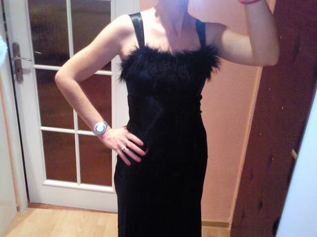 Luxusné spoločenské šaty, 36