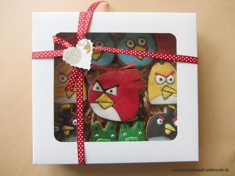 Darčekové kazety,