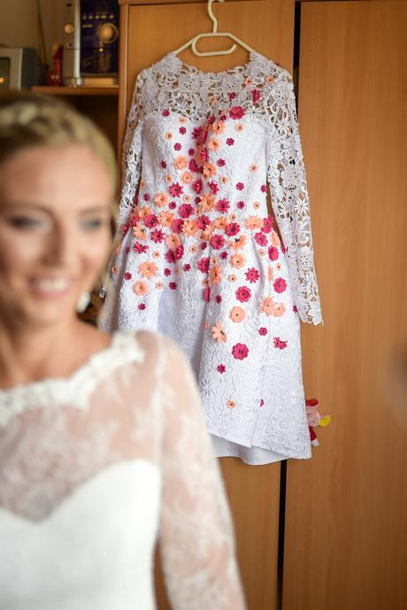 Jedinečné popolnočné šaty Natasha Azariy,