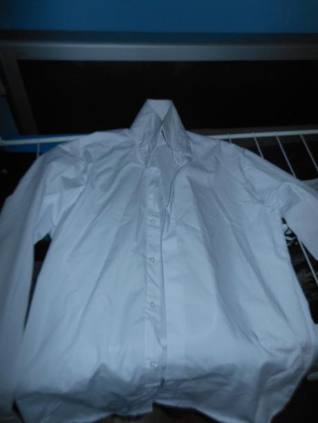 košile, 40