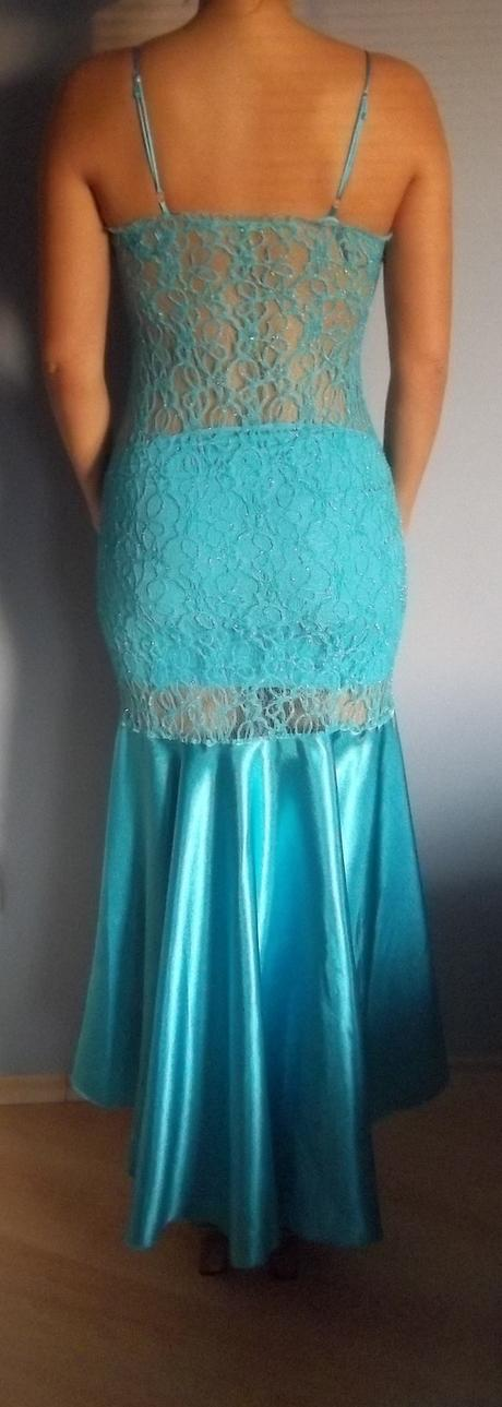 Sexy společenské šaty, 36