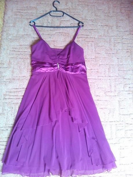večerní šaty , 40