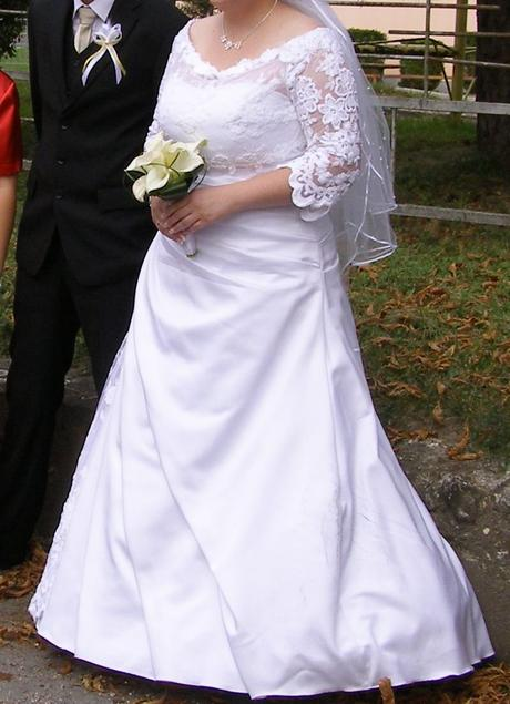 Svadobné šaty, 52