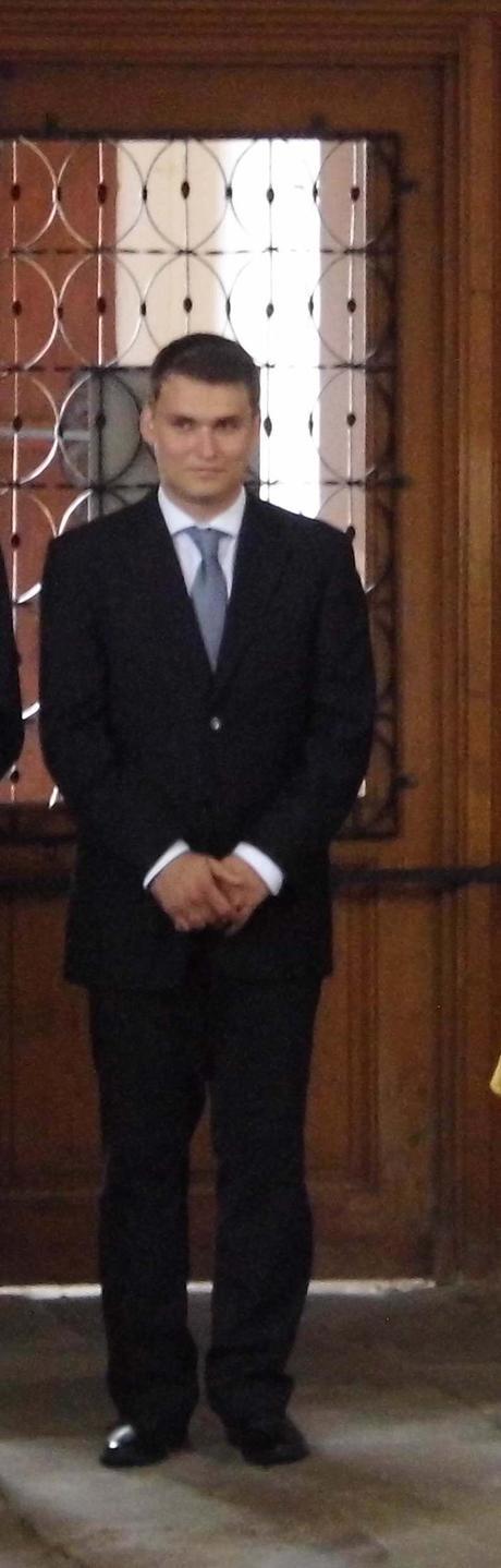 pánský oblek, 42