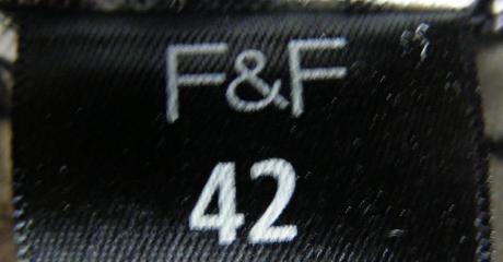 Dámske šaty, 42