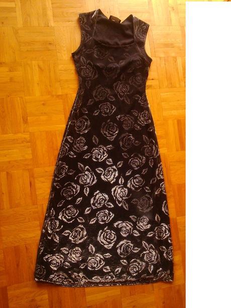 elegantné šaty Orsay, S