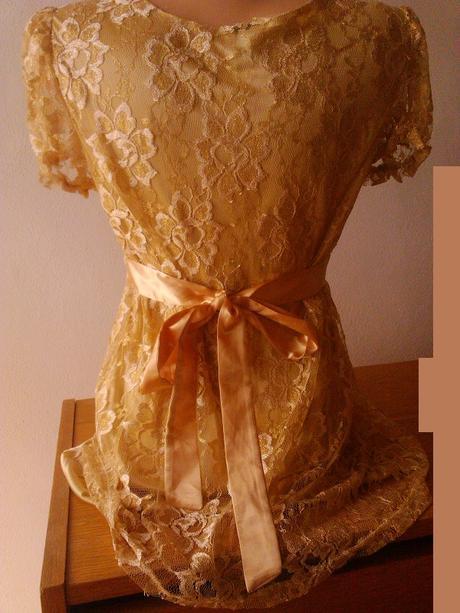 luxusná slávnostná tunička Vero Moda, L