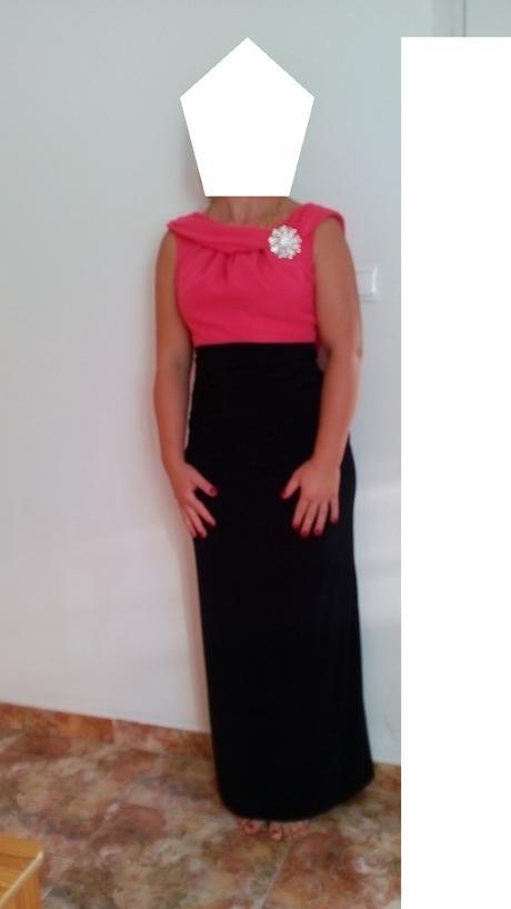 slávnostné šaty - róba, 40