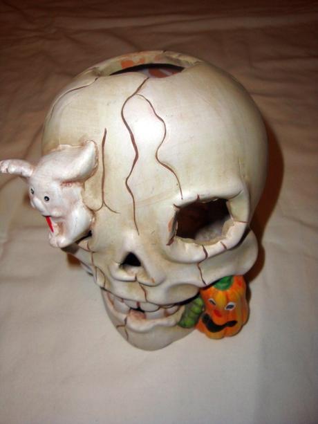 svietnik na halloween,