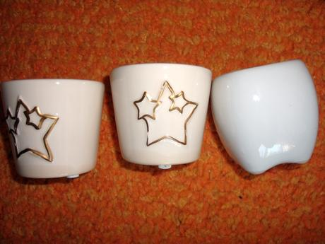 svietniky na čajové sviečky,