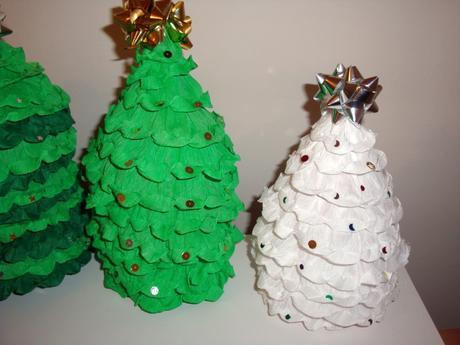 vianočný stromček-dekorácia,