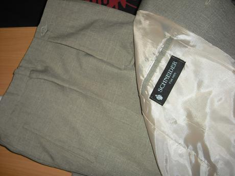Pánsky oblek s poštou, 54